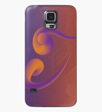The I Case/Skin for Samsung Galaxy
