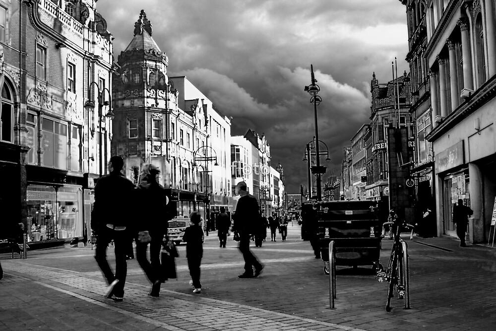 Urban Trial by floto