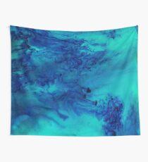 Liquid  Wall Tapestry