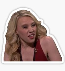 Kate McKinnon! Sticker