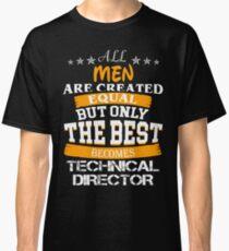 TECHNICAL DIRECTOR Classic T-Shirt