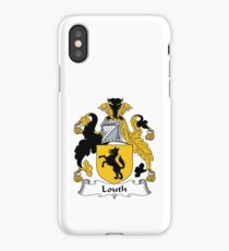 Louth  iPhone Case