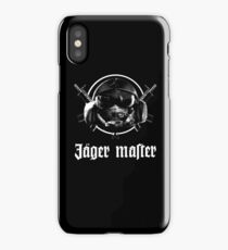 Your favorite peeking German iPhone Case