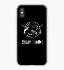 Your favorite peeking German iPhone Case