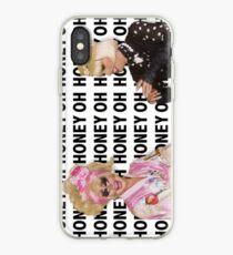 HOONEEEEYYY iPhone Case