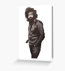 Jerry Greeting Card