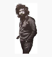 Jerry Photographic Print
