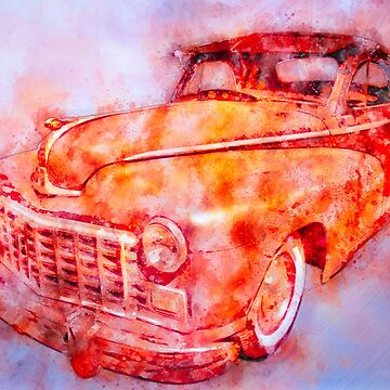 48 Dodge 3 Window Business Coupe by ChasSinklier