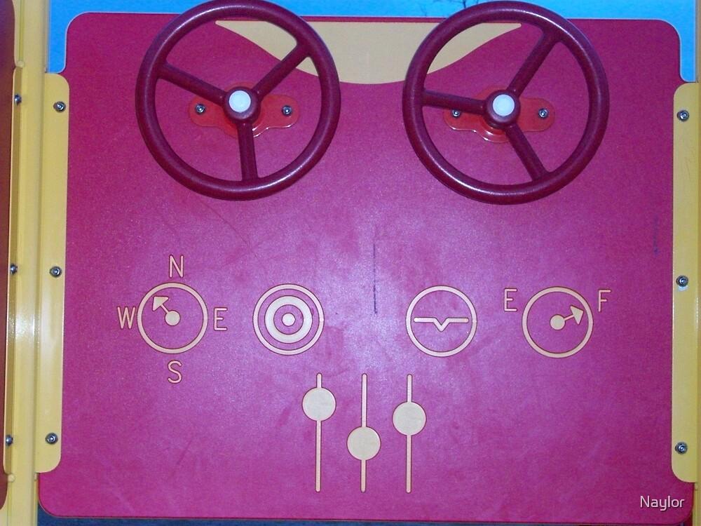 Navigation system 101 by Naylor