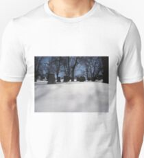 Ghost Woods T-Shirt