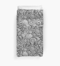 Cowlick Duvet Cover
