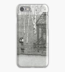 Cabin iPhone Case/Skin