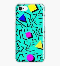 90s iPhone Case/Skin