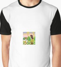 Morning Troubles Graphic T-Shirt