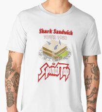 Shark Sandwich Tour 1980 Spinal Tap Men's Premium T-Shirt