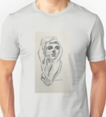 Contemplate II Unisex T-Shirt