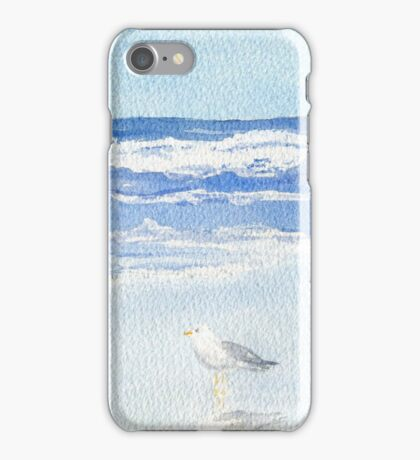 Patience & God's Timing - Psalm 37:7 iPhone Case/Skin
