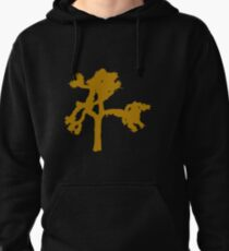 Joshua Tree Merchandise Pullover Hoodie