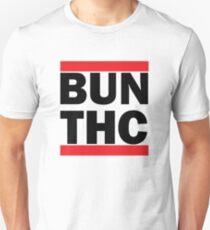 BUN THC Unisex T-Shirt