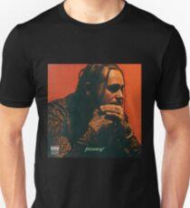 Post Malone Merchandise Unisex T-Shirt