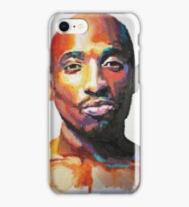 Portrait of an Icon iPhone Case/Skin