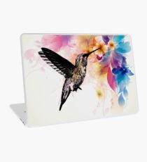 Breath of Life Laptop Skin