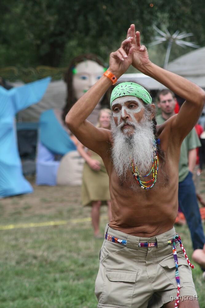 journymen hippie by garycraft