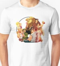 History Of Strongest Disciple Kenichi T-Shirt