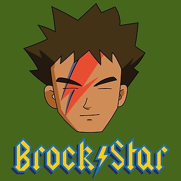 Brock Star by Pentax25