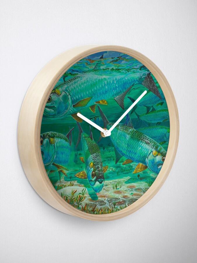 Alternative Ansicht von High Rollers Uhr