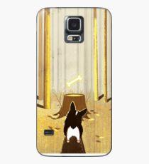 Corgi Butt Case/Skin for Samsung Galaxy