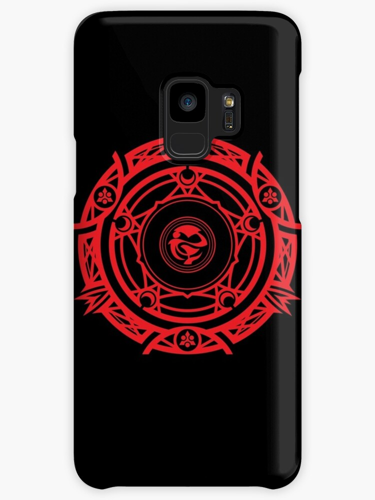 Gremory House Symbol Cases Skins For Samsung Galaxy By Raw95