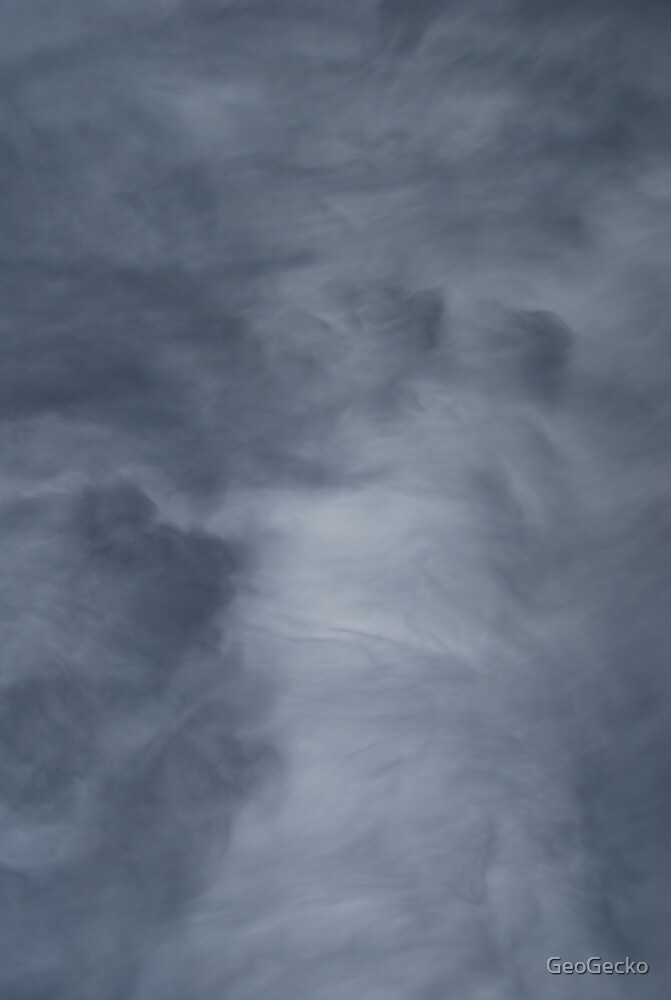 Storm above 2 by GeoGecko