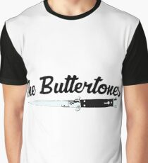 The Buttertones Graphic T-Shirt