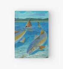 Redfish Creek Hardcover Journal