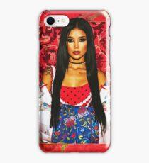 JHENE AIKO EFURU CHILOMBO iPhone Case/Skin