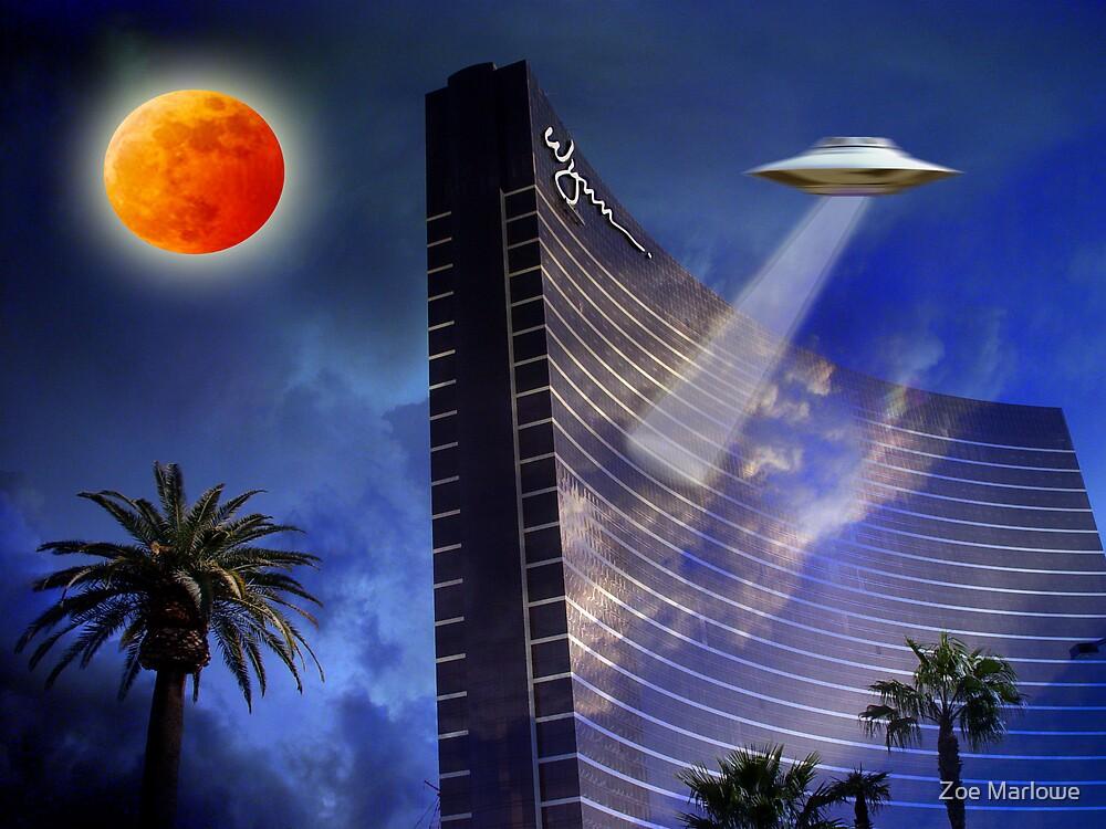 What Happens In Vegas... by Zoe Marlowe