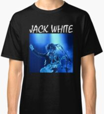 Collectible : Jack White Classic T-Shirt
