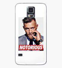 conor mcgregor Case/Skin for Samsung Galaxy
