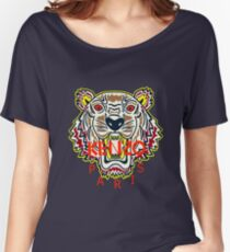 kenzo  Women's Relaxed Fit T-Shirt