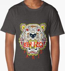 kenzo  Long T-Shirt