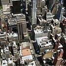 New York, New York. by Steve plowman