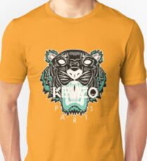 kenzo paris - white Unisex T-Shirt