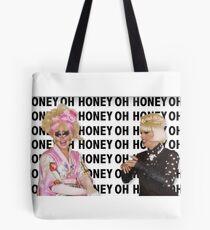 HOONEEEEYYY Tote Bag