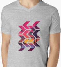 Geometric Sunset T-Shirt