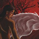White Lies by Hannah Rose Williams
