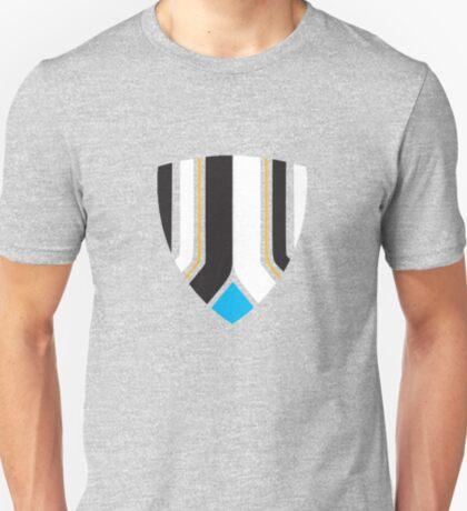 Newcastle Shield Club Colours T-Shirt