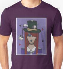Mad Hattress Unisex T-Shirt