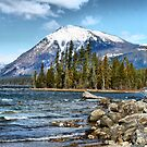 Lake Wenatchee by Fotography by Felisa ~