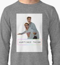 Martinez Twins Lightweight Sweatshirt